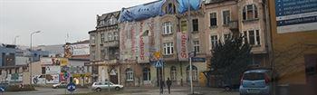 Opłakany stan kamienicy w Rybniku